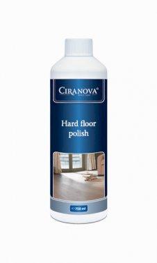 CIRANOVA HARD FLOOR POLISH
