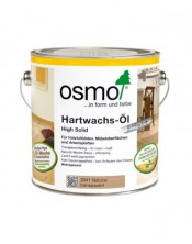 OSMO HARDWAX - ALIEJUS NATURAL EFFECT 1L