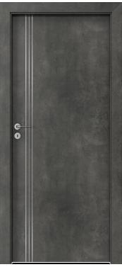 Porta LINE B1 MODELIS