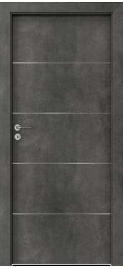 Porta LINE E1 MODELIS