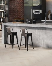 Grand Cappuccino Oak Herringbone