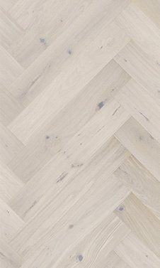 Grand Cappuccino Oak Herringbone