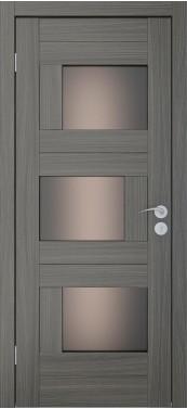 Domino 2-istokdoors