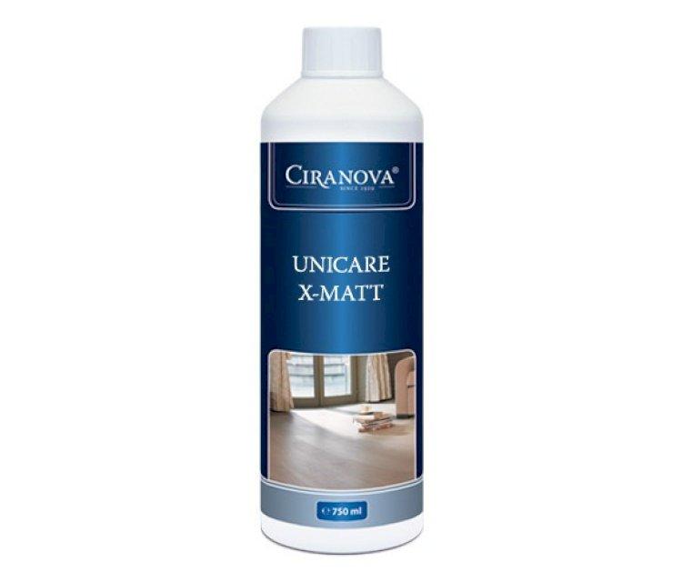 CIRANOVA UNICARE X-MATT