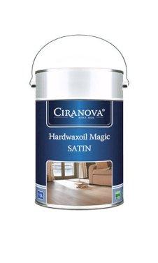 CIRANOVA HARDWAX MAGIC