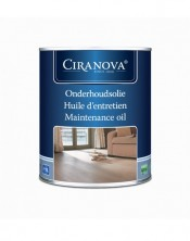 CIRANOVA MAINTENANCE OIL