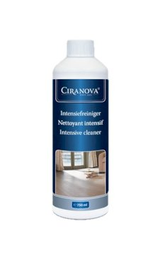 CIRANOVA INTENSIVE CLEANER