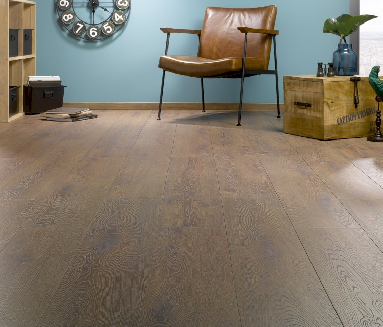 OSMOZE 528 CHESNUT OAK