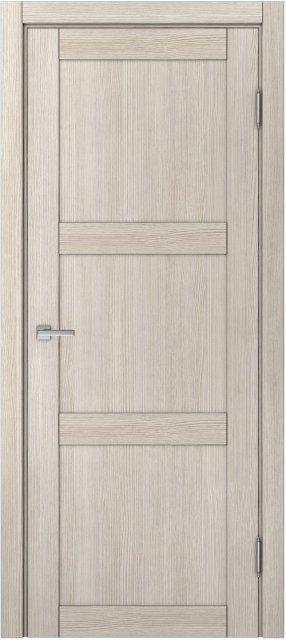 Ekofaneruotos durys K807