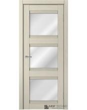 Ekofaneruotos durys K814