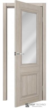 Ekofaneruotos durys K822