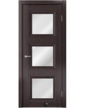 Ekofaneruotos durys K824