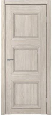 Ekofaneruotos durys K827