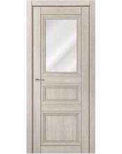 Ekofaneruotos durys K831