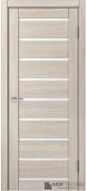 Ekofaneruotos durys K102