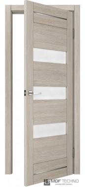 Ekofaneruotos durys K104
