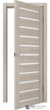 Ekofaneruotos durys K107