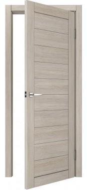 Ekofaneruotos durys K109