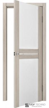 Ekofaneruotos durys K202