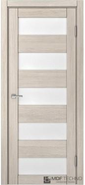 Ekofaneruotos durys K222