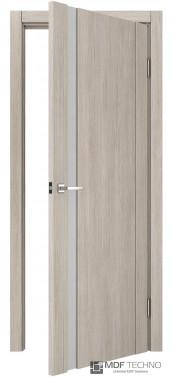 Ekofaneruotos durys K225
