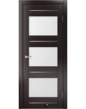 Ekofaneruotos durys K300