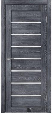 Ekofaneruotos durys K113