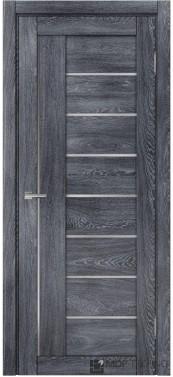 Ekofaneruotos durys K521