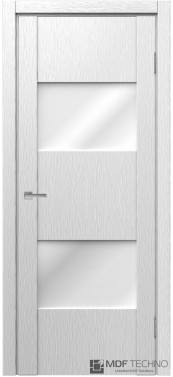 Ekofaneruotos durys KM221