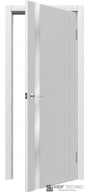 Ekofaneruotos durys KM225