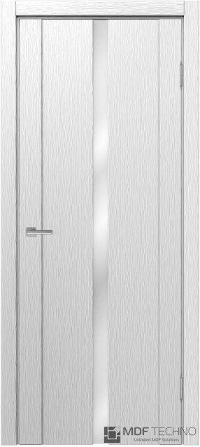 Ekofaneruotos durys K226