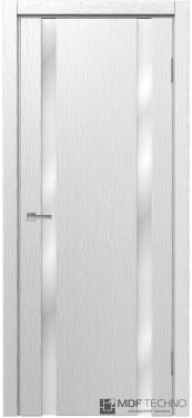 Ekofaneruotos durys K227