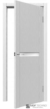 Ekofaneruotos durys K228