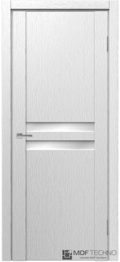 Ekofaneruotos durys K229