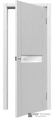 Ekofaneruotos durys K230