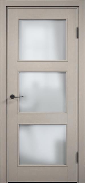 Pušinės durys M217