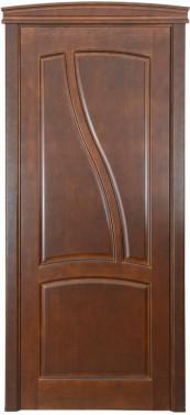 Pušinės durys M28