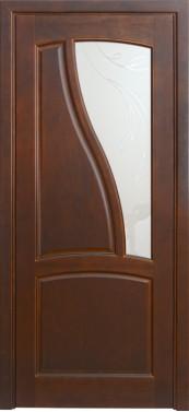 Pušinės durys M28-1