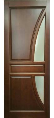 Pušinės durys M29-1