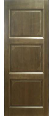 Pušinės durys M117