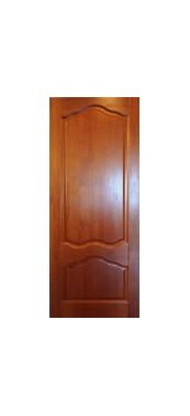 Pušinės durys M1