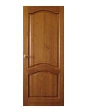 Pušinės durys M7