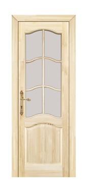 Pušinės durys M7-1