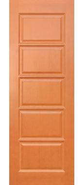 Pušinės durys M9