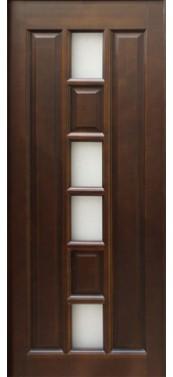 Pušinės durys M11