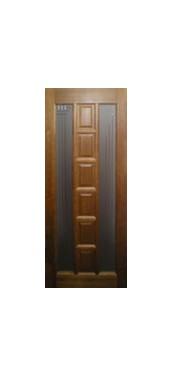 Pušinės durys M11-2-1