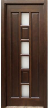 Pušinės durys M11-4