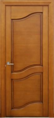 Pušinės durys M14