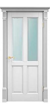 Pušinės durys M15-1