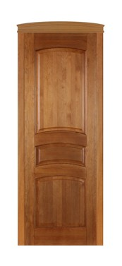 Pušinės durys M101